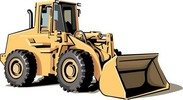 HYUNDAI SL733S WHEEL LOADER SERVICE REPAIR MANUAL
